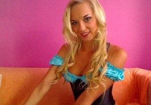sexyanne im camsex chat
