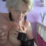 Vaneska Milf Sexcam